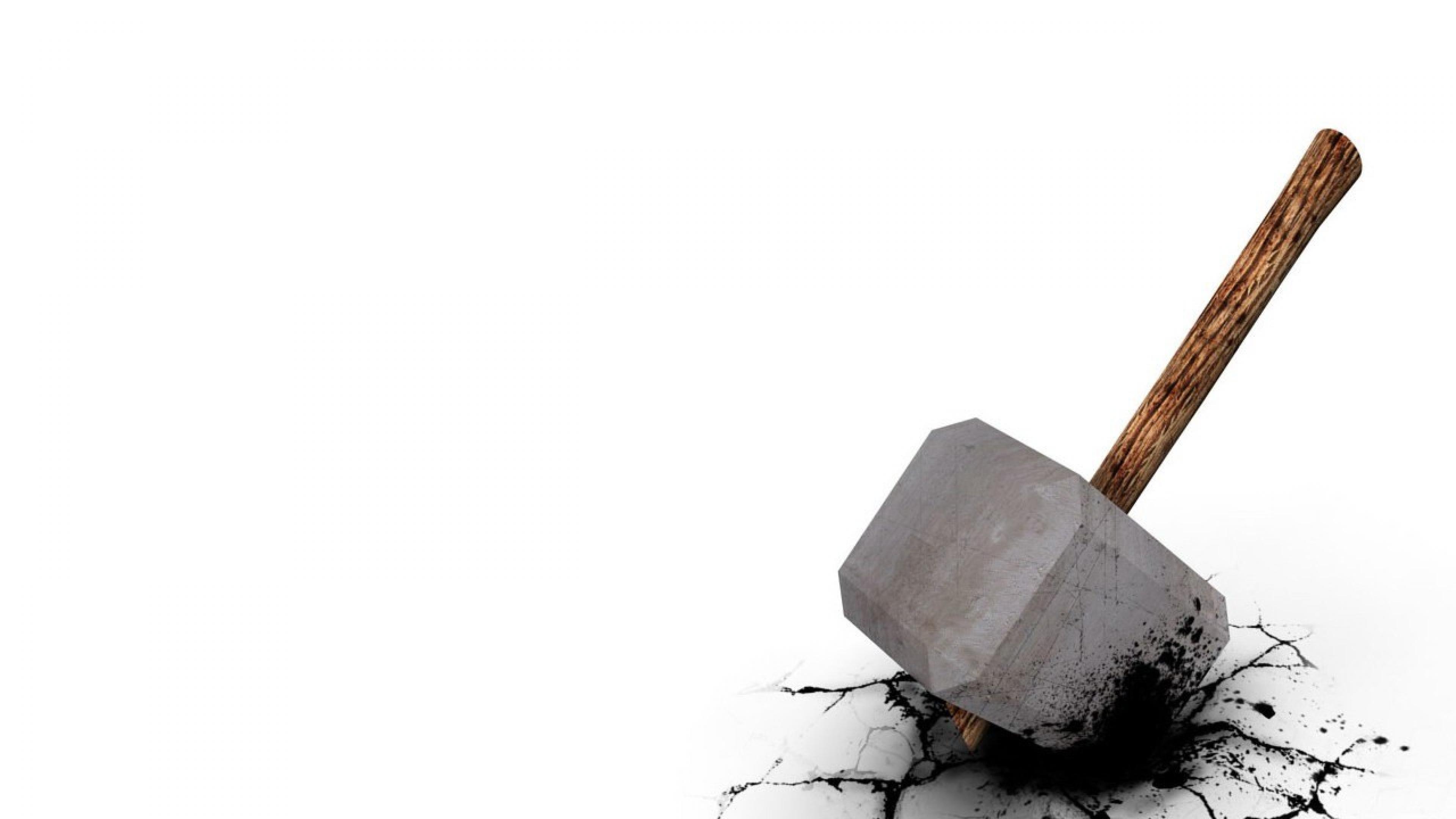minimalism_hammer_crack_ultra_3840x2160_hd-wallpaper-1427